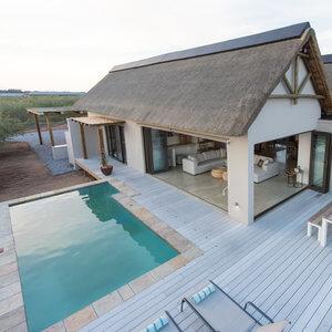 Villa Drakensig - Hoedspruit - Zuid-Afrika