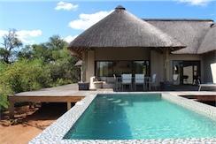 Villa Blaaskans - hochzeitsreise - Hoedspruit - Südafrika