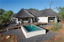 VIlla Blaaskans - Golfvakantie Zuid-Afrika