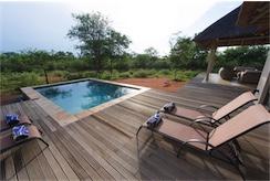 Villa Bushman- vakantiehuizen Krugerpark