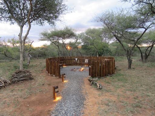 Villa Zandpoort - Zuid Afrika