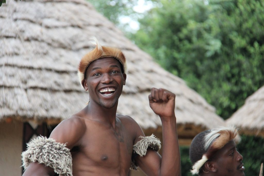 Culturele tour in Zuid Afrika