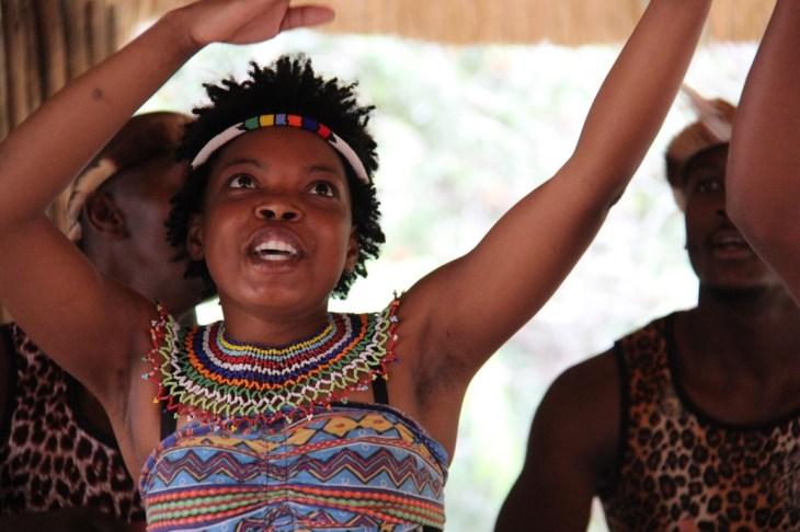 Village Tour Zuid-Afrika6