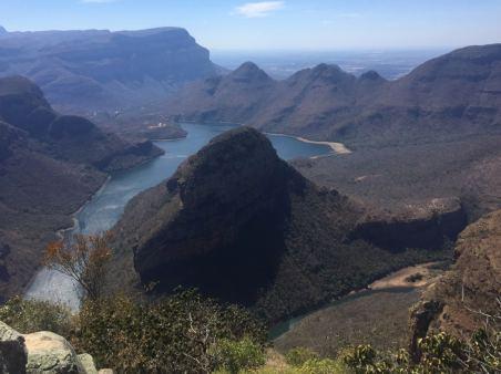 Blyde River Canyon - Zuid Afrika3