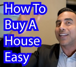 How to buy a house in texas