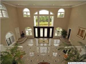 Massive Colts Neck NJ Mansion  Homes of the Rich