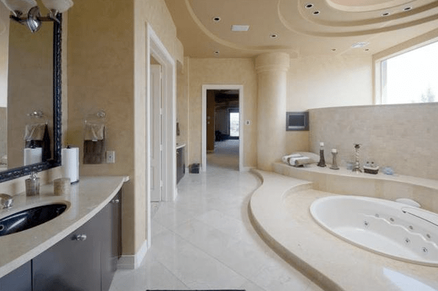 Nick Van Exel Selling his Houston Pad shown on MTV Cribs  Homes of the Rich