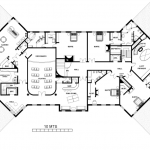 A Homes of the Rich Reader's Super Mansion Floor Plans