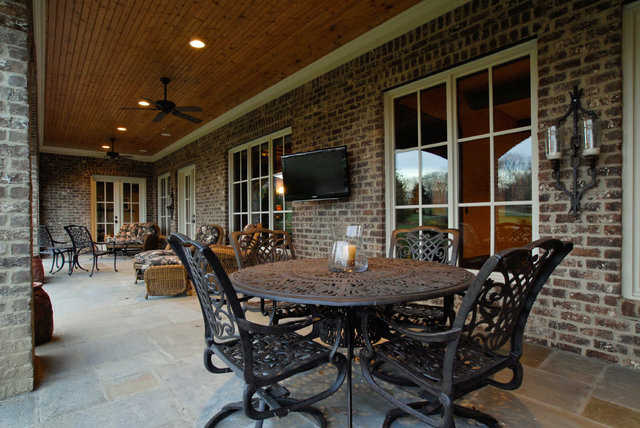 living room miami staging furniture newly built country club estate in brentwood, tn | homes ...