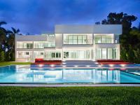 Contemporary Homes Miami - Home Design