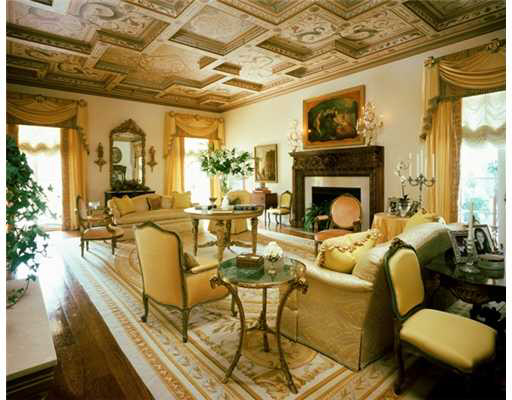 Newly Listed 34 Million Historic Estate In Palm Beach Fl