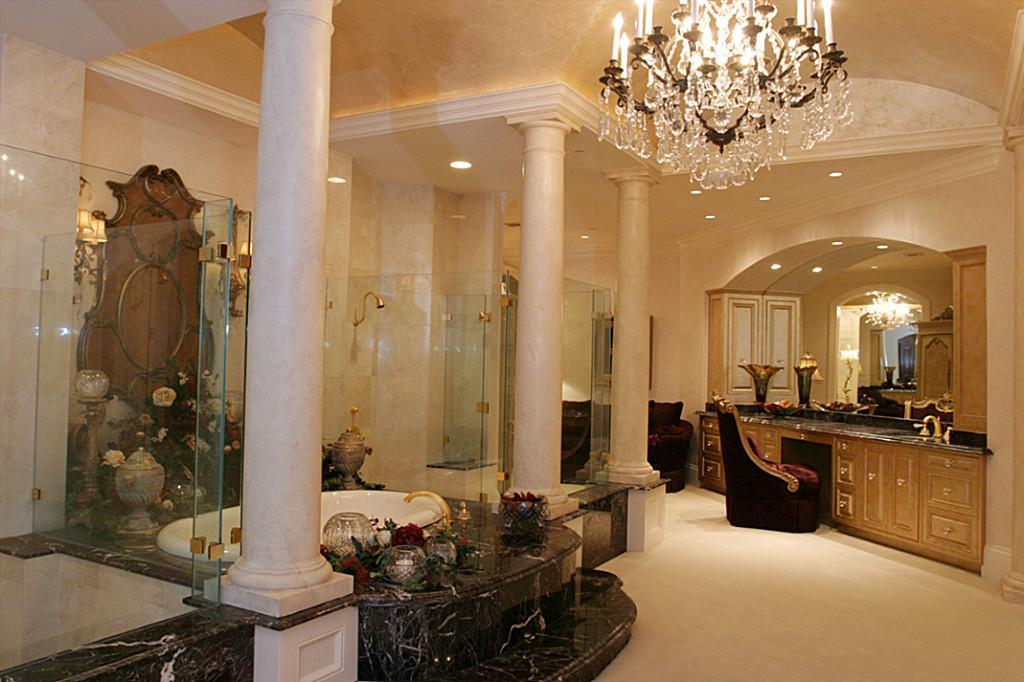 19 Million 30000 Square Foot Mega Mansion In The