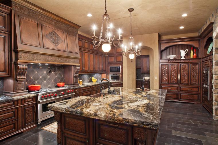 Old World Italian Inspired Estate In Las Vegas NV  Homes