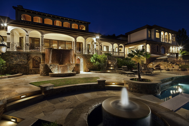 Gorgeous Newly Listed Estate In Austin TX  Homes of the Rich