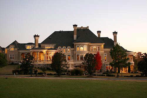 14000 Square Foot Duluth GA Mansion ReListed  Homes