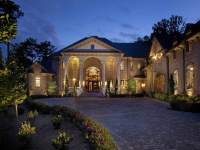 Which Atlanta Brick Mansion Do YOU Prefer? | Homes of the Rich