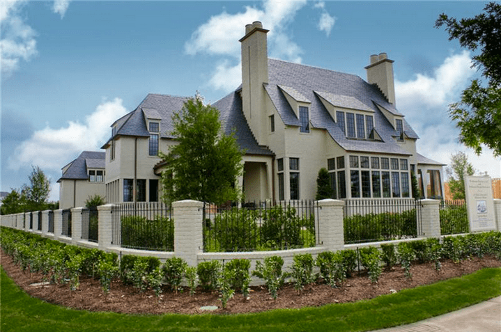 52 Million New Build In The Woodlands TX  Homes of the