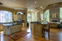 $5.5 Million Country Club Mansion In Duluth, GA | Homes of ...