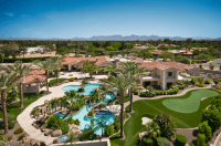$5.699 Million Paradise Valley, AZ Mansion With Resort ...