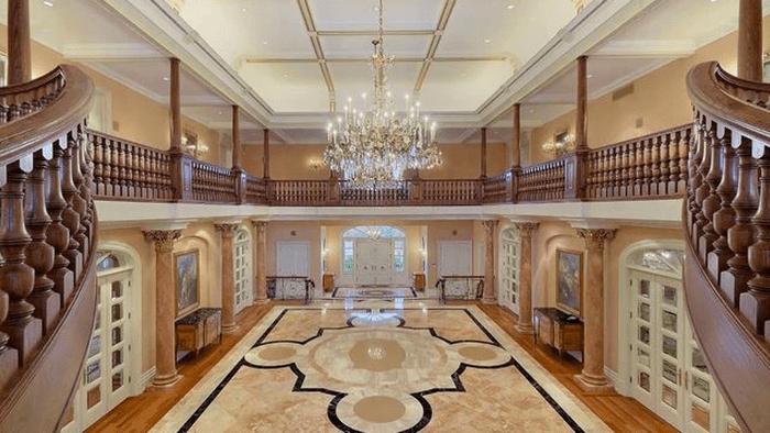20 000 Square Foot Lavish Mansion In Ontario Canada With