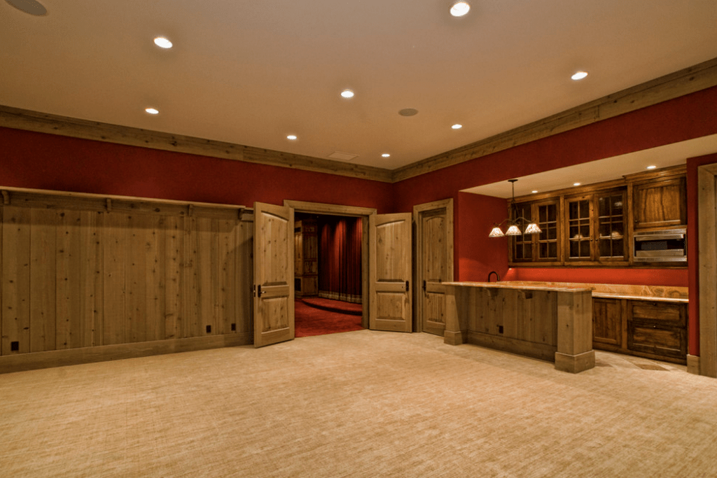 Rustic Elegance In Boise Idaho  Homes of the Rich  The 1 Real Estate Blog