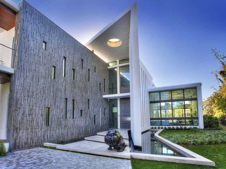 13 Million Newly Built 17000 Square Foot Modern