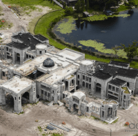 The Top 5 Largest Homes Currently Under Construction In ...