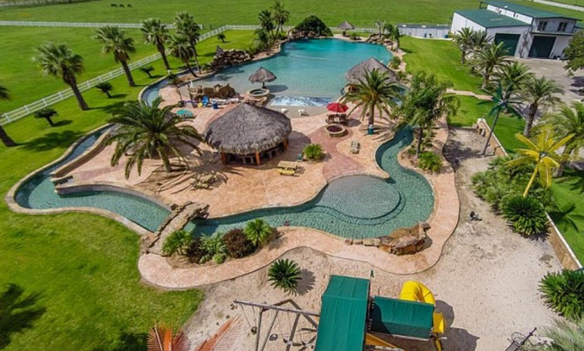 3 Homes On The Market With Incredible Resort Style Pools