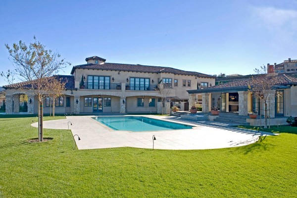 Britney Spears Reportedly Mansion Homes Of Rich