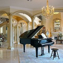 Built In Kitchen Seating Cabico Cabinets Villa Valahia – Boca Raton's Mega Mansion | Homes Of The Rich