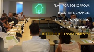 Sustainable building info for policymakers