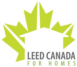 LEED Canada for Homes