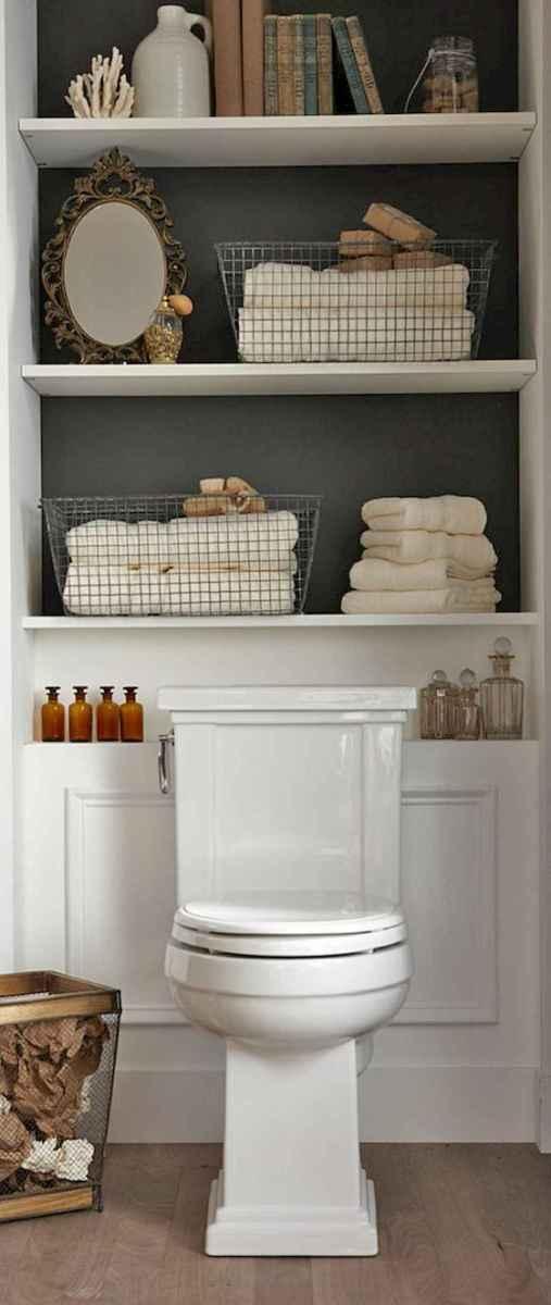 Clever organizing ideas bathroom storage cabinet (37)