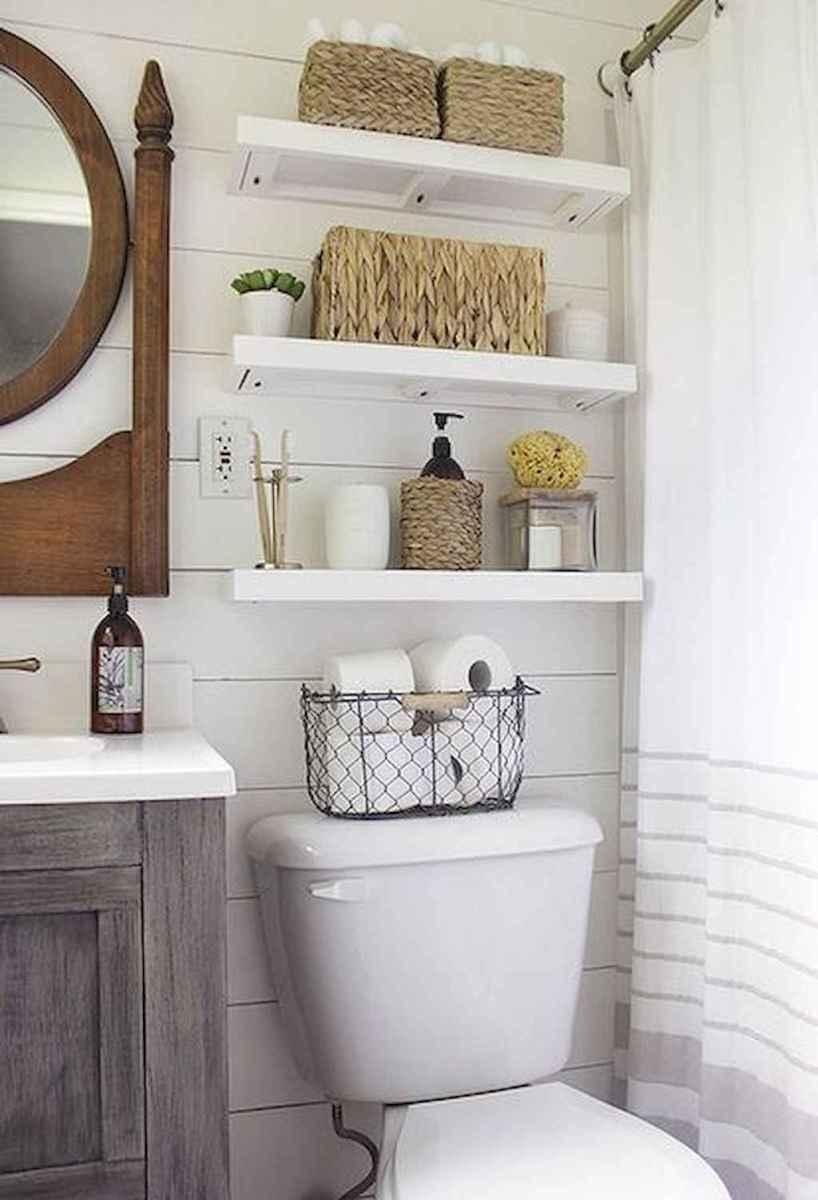 Clever organizing ideas bathroom storage cabinet (45)