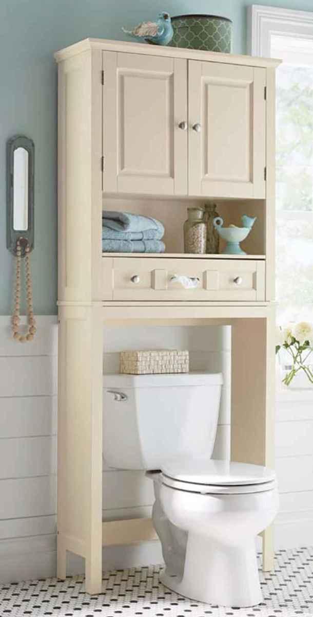 Clever organizing ideas bathroom storage cabinet (53)