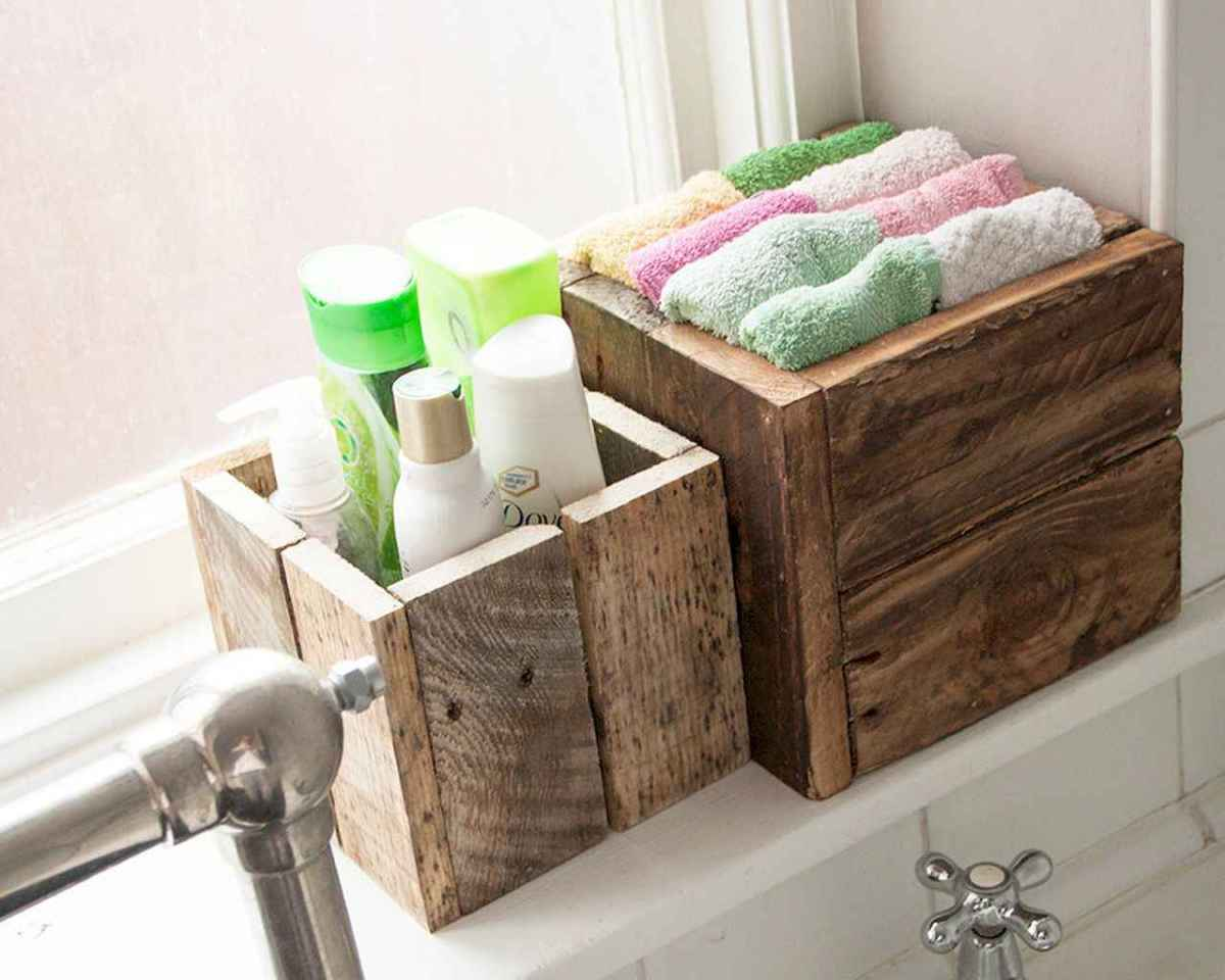 Clever organizing ideas bathroom storage cabinet (59)