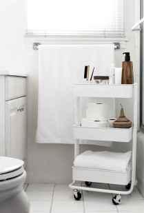 Clever organizing ideas bathroom storage cabinet (64)