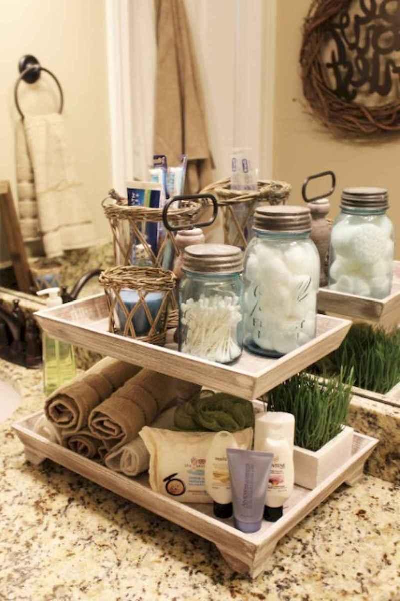 Clever organizing ideas bathroom storage cabinet (79)