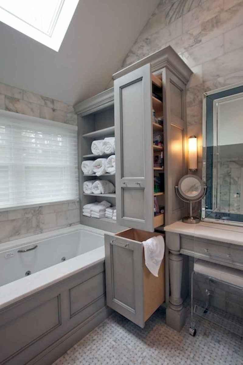 Clever organizing ideas bathroom storage cabinet (91)