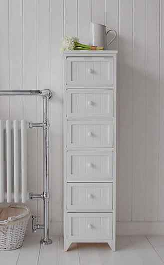 Clever organizing ideas bathroom storage cabinet (96)