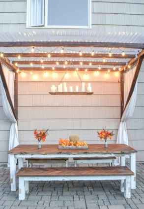 Cleverly diy porch patio decorating ideas (16)