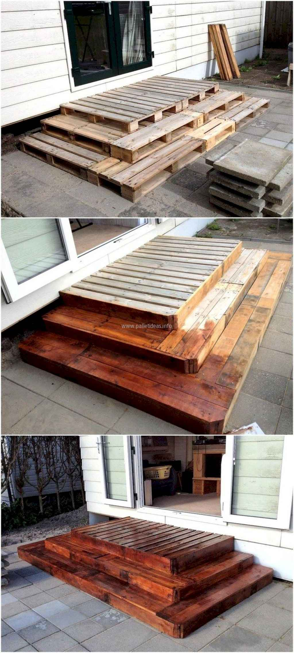 Cleverly diy porch patio decorating ideas (19)