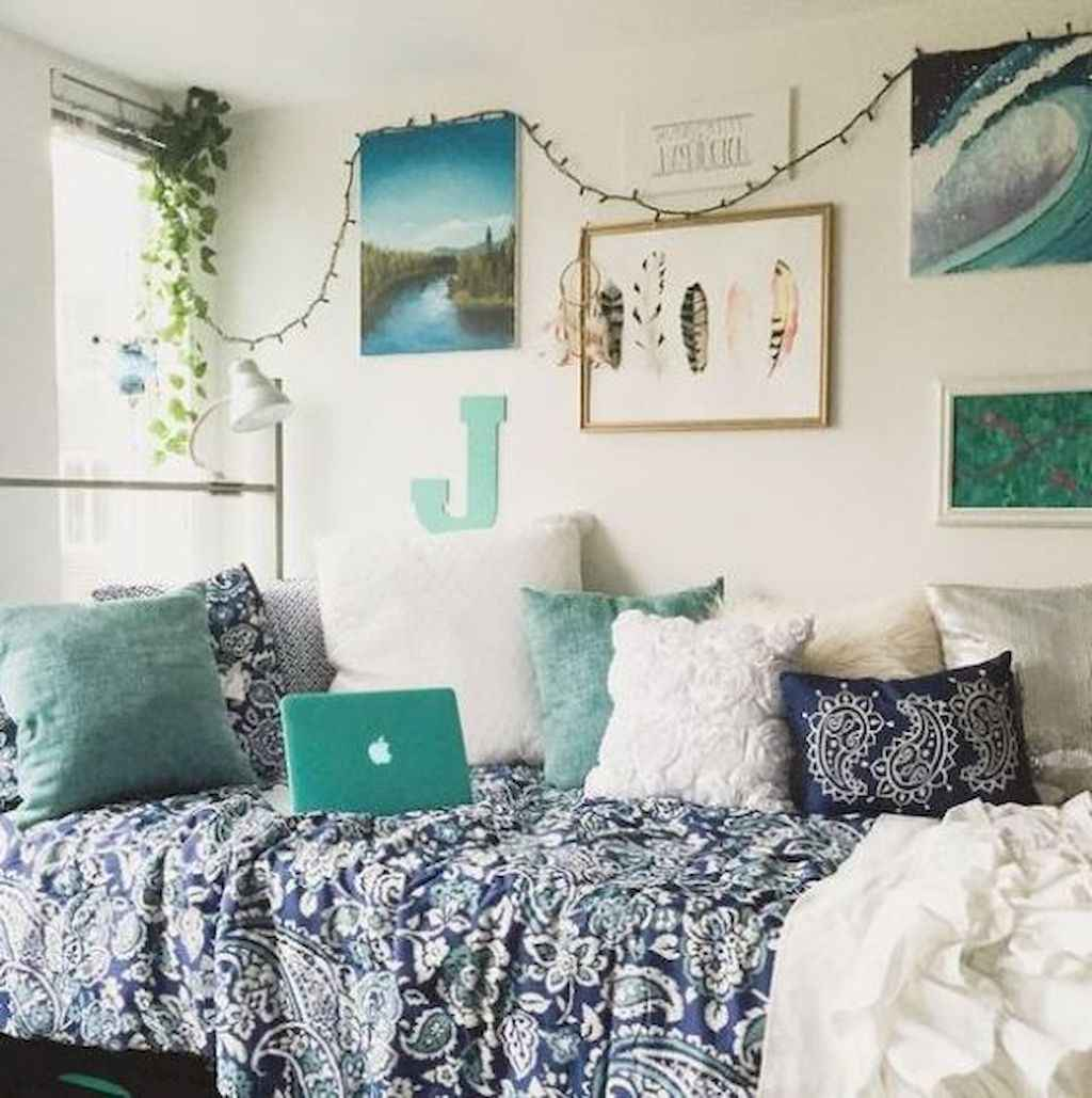 Cute Diy Dorm Room Decorating Ideas On A Budget (59)