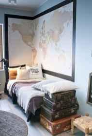 Cute diy dorm room decorating ideas on a budget (74)