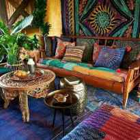 Fascinating moroccan vibe style living room for relaxing (1)
