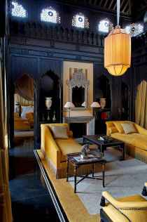 Fascinating moroccan vibe style living room for relaxing (35)