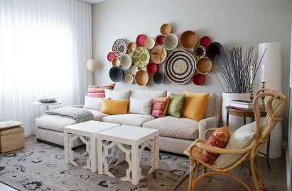 Fascinating moroccan vibe style living room for relaxing (40)