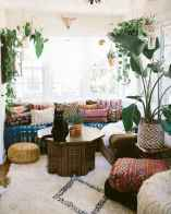 Fascinating moroccan vibe style living room for relaxing (80)