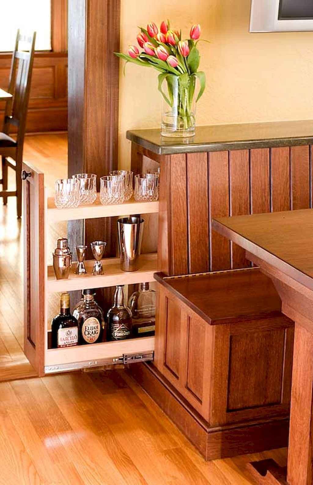Ingenious hidden kitchen cabinet & storage solutions (43)