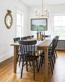 Lasting farmhouse dining room table and decorating ideas (5)